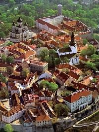 estland letland kort